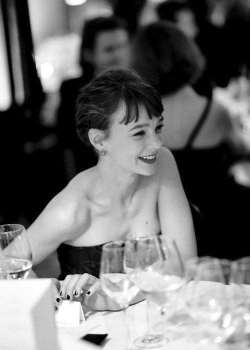Carey Mulligan at the 'Harper's Bazaar' Women of the Year Awards | November 4, 2014
