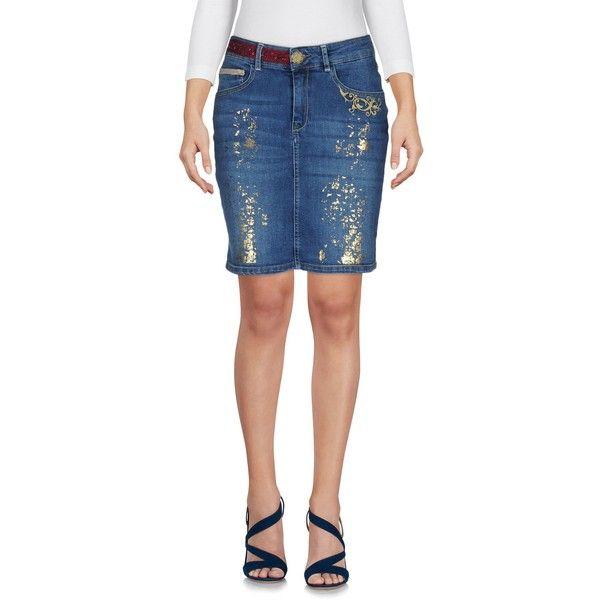 17 Best ideas about Knee Length Denim Skirt on Pinterest ...