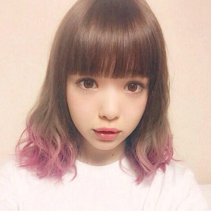 Nicole Fujita 藤田ニコル