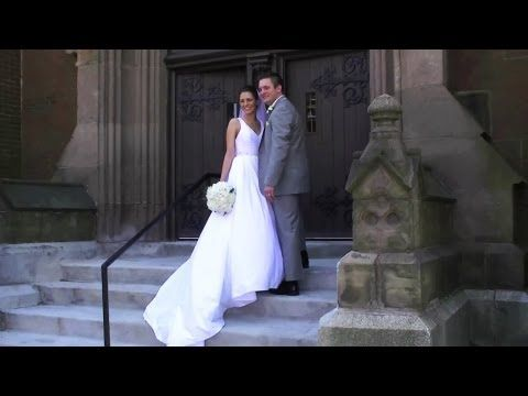 Chelsey + Brock http://dagleymedia.com Halifax Wedding Video.