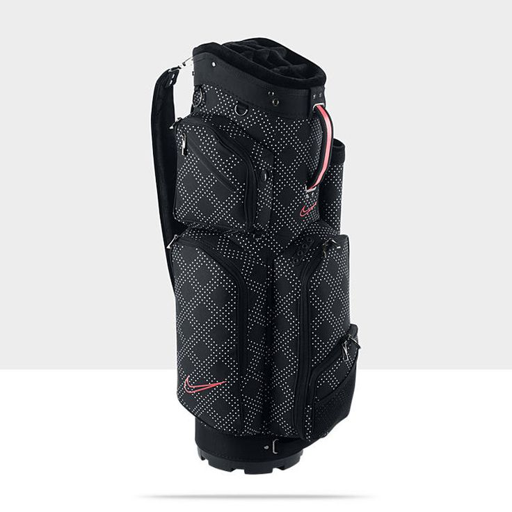 Model Nike Womens Xtreme Sport III Carry Stand Bag  Discount Golf World