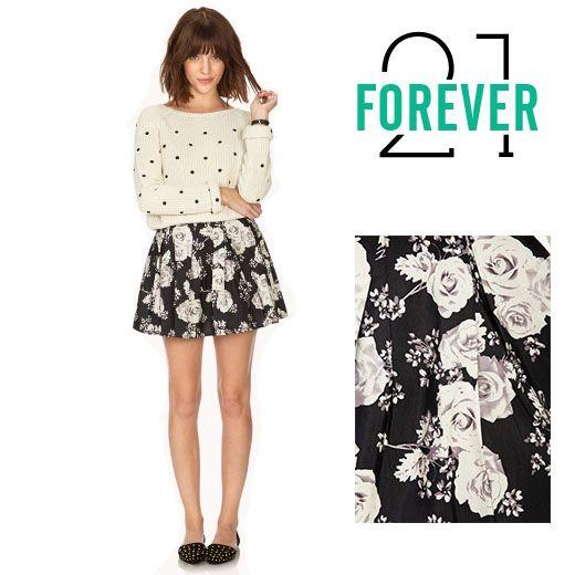 Модная женская юбка FOREVER 21 для девушки Цена: 254 грн #fashion #style #look #SUNDUK #sale #like #follow #girl #men #shop #amazing #hot #bestoftheday #skirt #FOREVER21