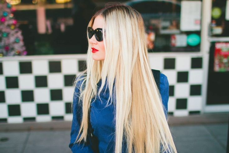 alexie.co uncovers everything you wanted to know about hair extensions: from the different types and methods of applying, to the best hair extension brands.