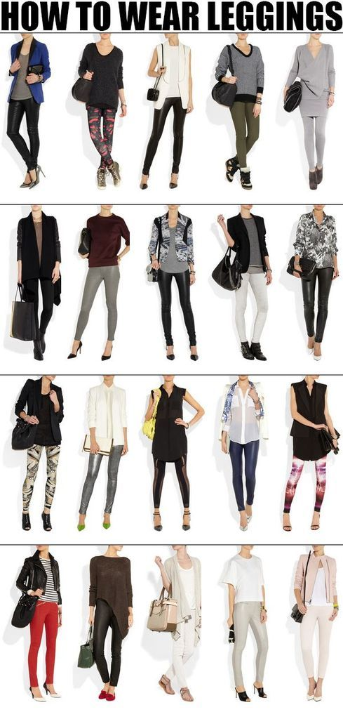 How To Wear Leggings-New inventory coming soon! Check out our page at: www.facebook.com/lularoejacquelineandnicole