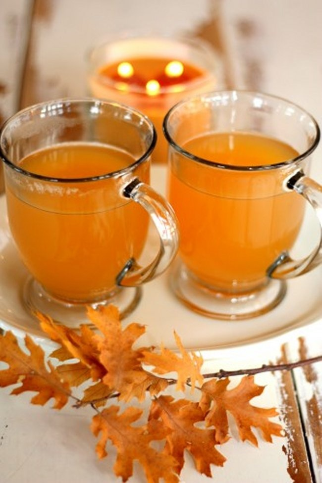 Hot Spiced Cider (1) From: Sugar Pie Farm House, please visit
