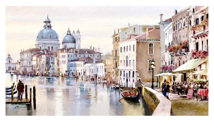 Macneil Studio- Waterway