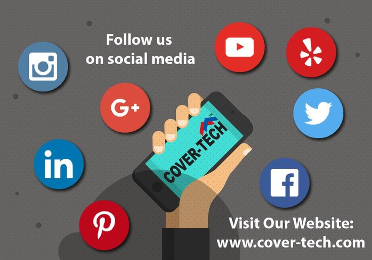 Cover-Tech Inc. (@covertech_inc) | Twitter