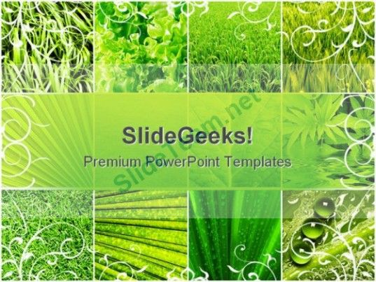155 best Agriculture Powerpoint Templates Themes Backgrounds - nature powerpoint template