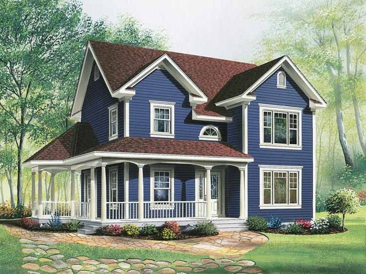 7 best 2storey house design images on pinterest | country house