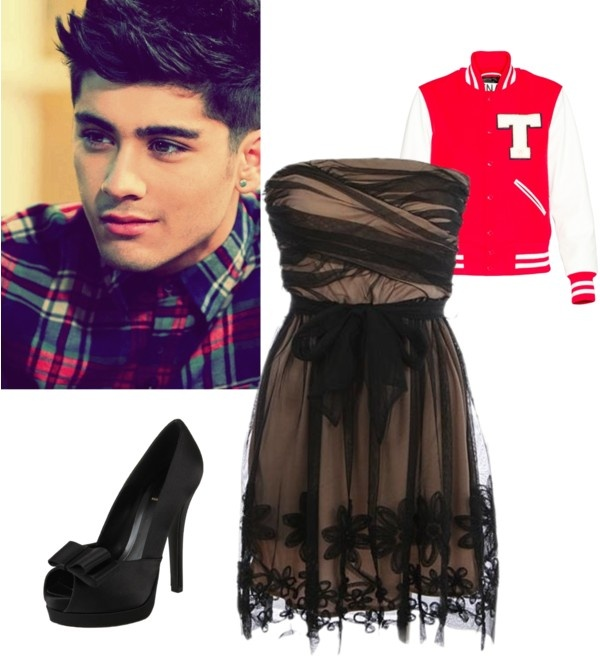 """Zayn3"" by nikki-the-tomo-tomlinson ❤ liked on Polyvore"