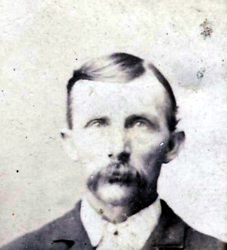John Lee Cummins  Great Grandfather