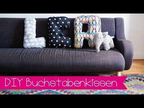 die besten 25 buchstaben n hen ideen auf pinterest. Black Bedroom Furniture Sets. Home Design Ideas