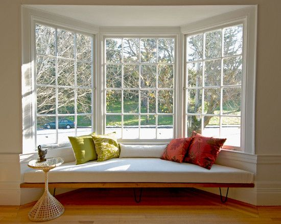 Living Room Design Ideas Bay Window best 25+ bay window cushions ideas on pinterest | bay window seats
