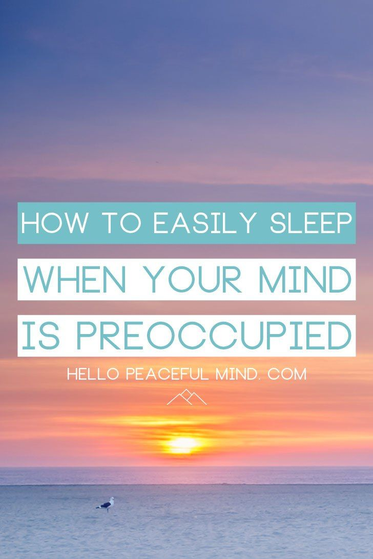 Having A Tough Time Falling Asleep? Check Out These Great Tips I Plan On