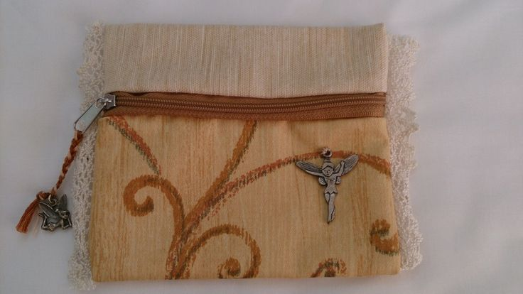 Flighty Fairy-Fee Purse from Mikisantorini by DaWanda.com