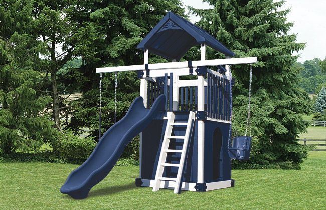 58 Best Playsets For Small Yards Images On Pinterest