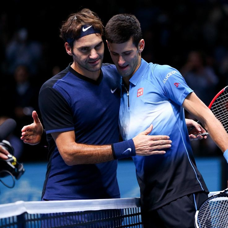 Breaking Down the Late Stages of the 2015 ATP World Tour Finals #WorldTourFinals, #Tennis, #Sport
