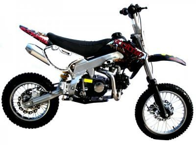 Shop for DIR041 125cc Dirt Bike - Lowest Price, Great Customer Support, Free PDI, Safe and Trusted.