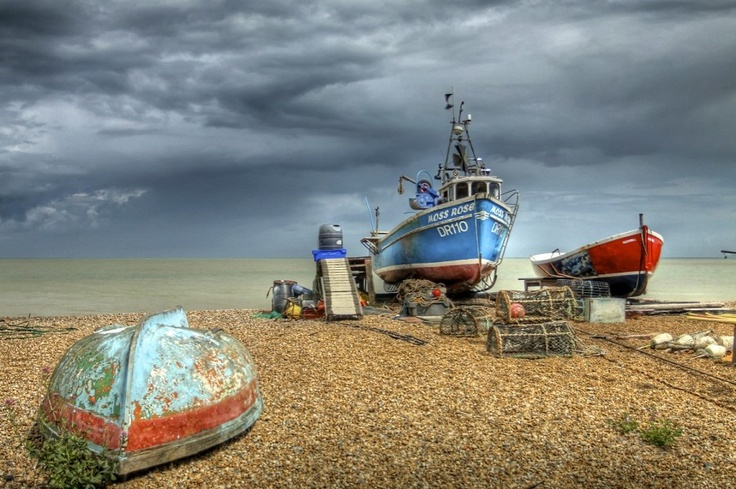 Deal, Kent, UK