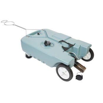 Tote-N-Store 4 Wheel Portable Waste Tank