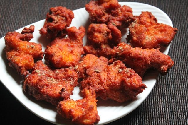 YUMMY TUMMY: Amristari Fish Pakora Recipe / Amristari Fish Fry Recipe
