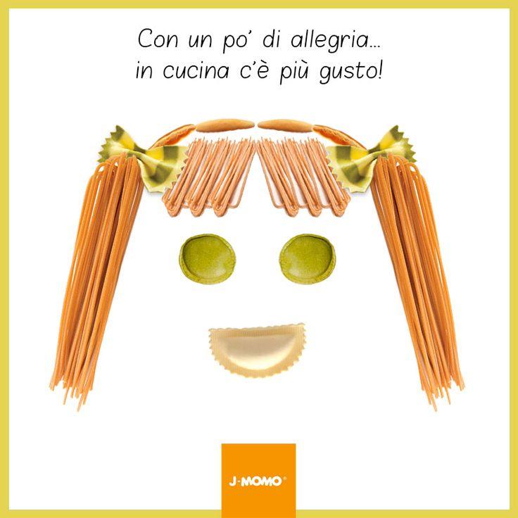 J-Momo sa come farti felice... Perché mangiare bene è anche allegria: basta guardare le nostre specialità di #pasta! http://www.lapastadij-momo.com/product-category/pasta-secca/