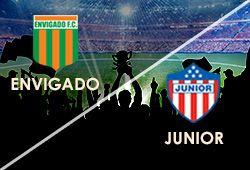 COLOMBIANOS Y NO COLOMBIANOS APUESTAS ABIERTAS A LOS PARTIDOS DE HOY 28 DE JULIO.  ENVIGADO Vs JUNIOR www.hispanofutbol.com