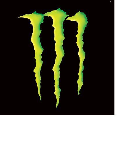 Monster Energy Drink #logo   I LOVE CAFFEINE!   Pinterest ...