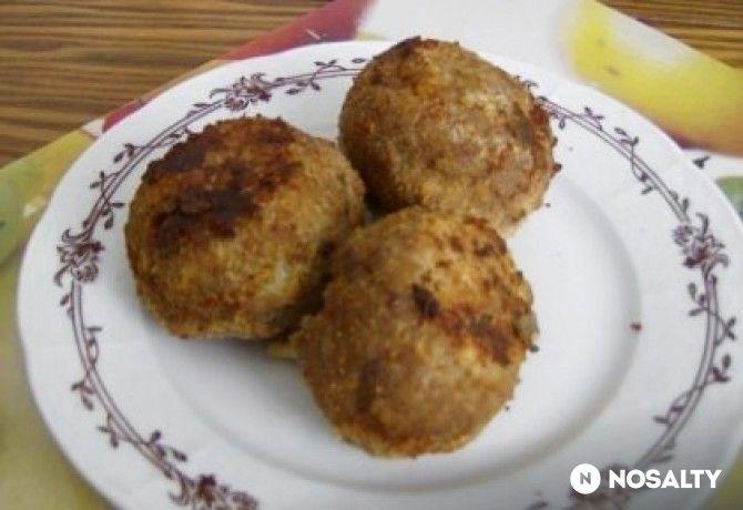 Karfiol sajtkabátban