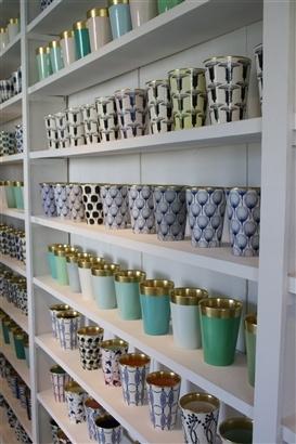 Åsa Lindströms Keramik, Gotland
