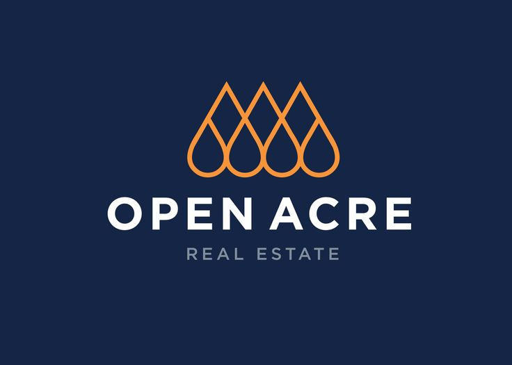 Open Acre Real Estate Logo
