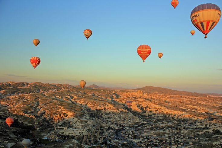 https://flic.kr/p/tMHv82 | kapadokya 338 | Cappadocia