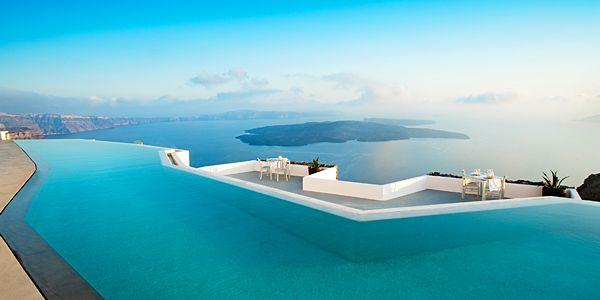 Win Your Dream City Break With i-escape & Coggles #Coggles #iescape #competition  Grace Santorini, Imerovigli, Santorini, Greece Hotel Reviews   i-escape.com