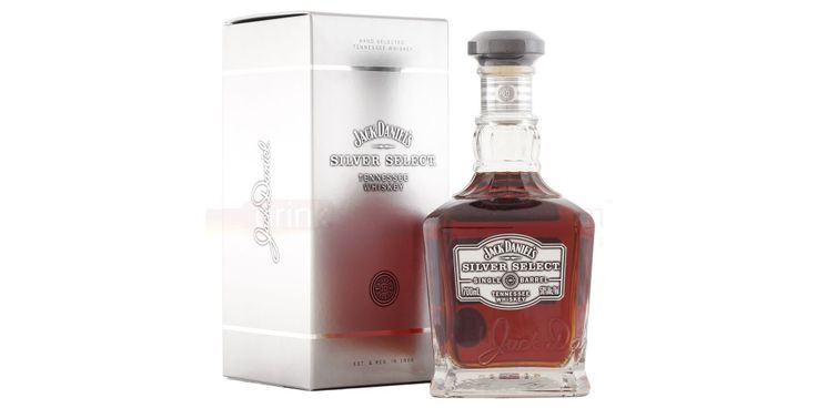 Buy whisky online India at largest online liquor and beverages club. Our online whiskey shop is offering imported Bourbon whiskey, wine, gifts, beer and many more. http://www.letsbuydrink.com/bourbon-whisky/jack-daniels-old-silver-select-single-barrel-whisky--122.html