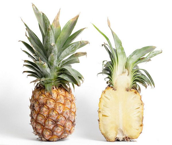 Weight Loss With the Help of a Pineapple