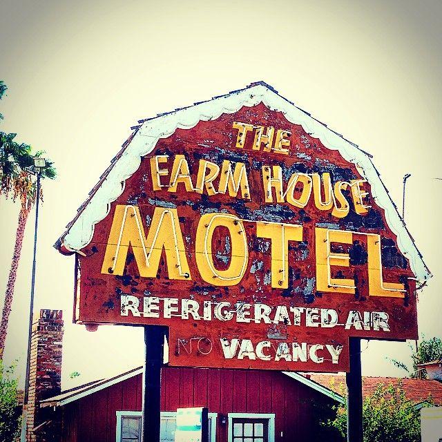 The Farm House Motel