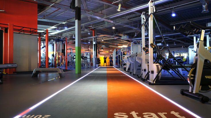 Gymbox Westfield Shepherds Bush (Gymbox) | BKD