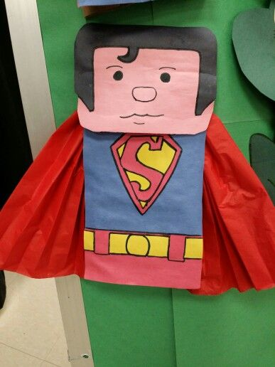 22 best paper bag puppets images on Pinterest | Brown bags, Paper ...