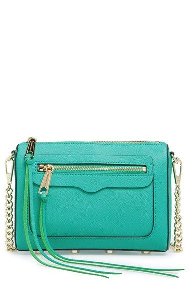 Cute!!!Rebecca Minkoff 'Avery' Crossbody Bag available at #Nordstrom