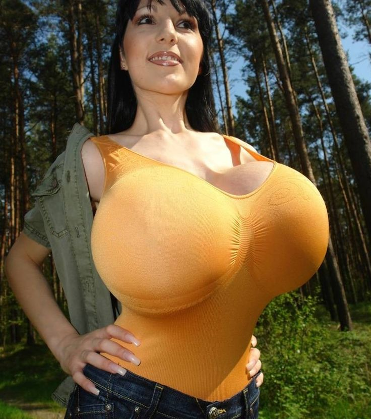 Massive tits mom-2827