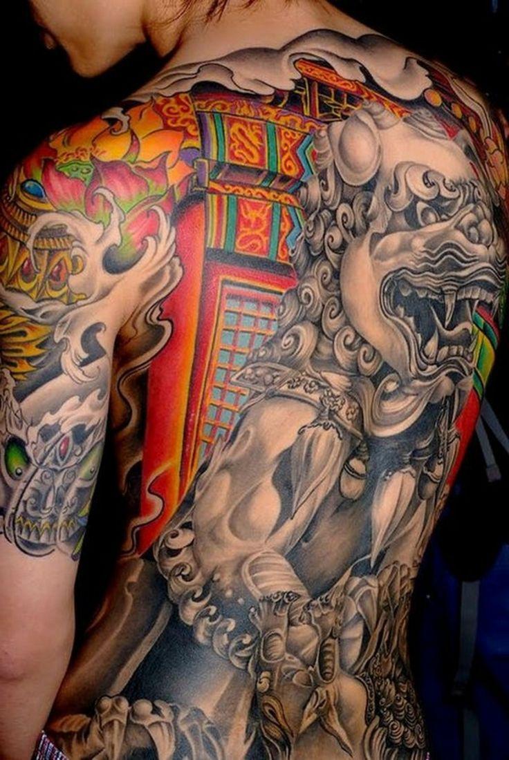 Beste Tattoos