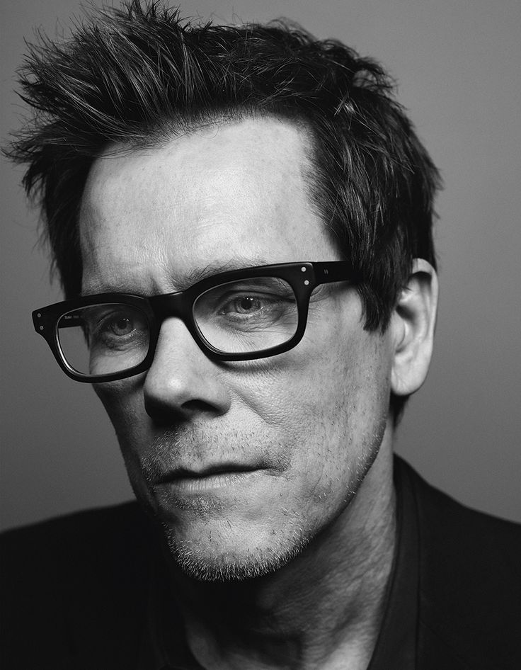 Kevin Bacon | by Peter Hapak - the tonality is excellent but I wish he would have used maximum aperture to create shallow depth of field....Love him