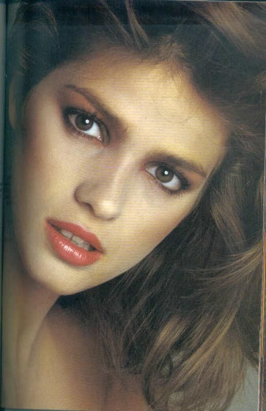 Gia Carangi Gia Marie Carangi (January 29, 1960 – November 18, 1986) was an American fashion model during the late 1970s and early 1980s. Description from pinterest.com. I searched for this on bing.com/images