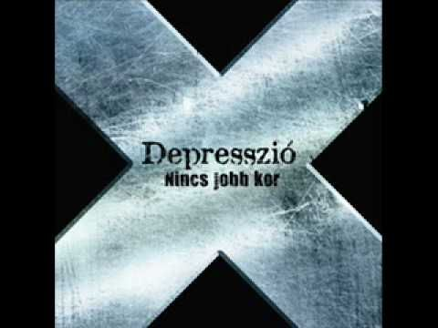Depresszió - Sokkold a Rendszert!