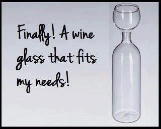 yes!: Idea, Glasses, Wine Glass, Funny Stuff, Things, Products, Wineglass