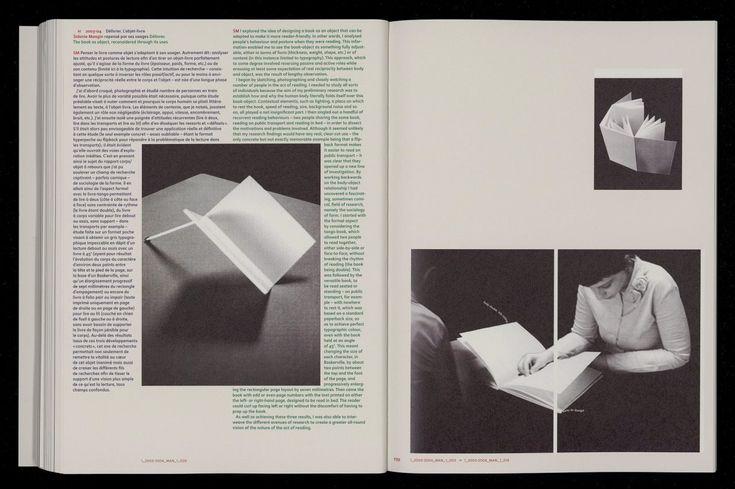 ANRT ARCHIVES 1985-2006, le livre. Design graphique: Huz & Bosshard Les Presses du réel 2016
