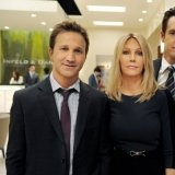 FRANKLIN & BASH Season 3 Cast Photos