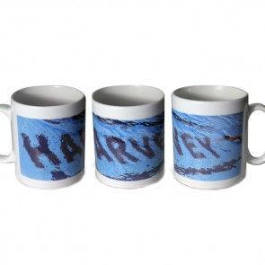 Swimming Personalised Mug
