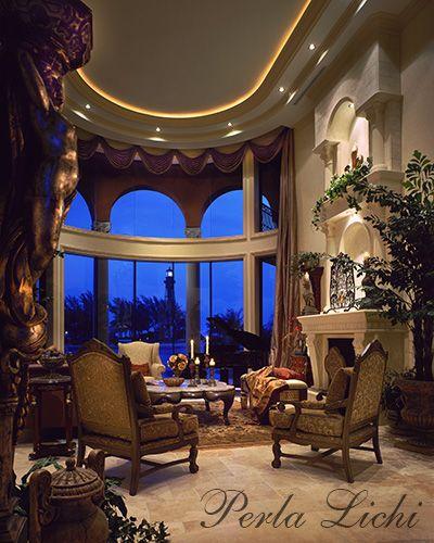 Magic Living Room