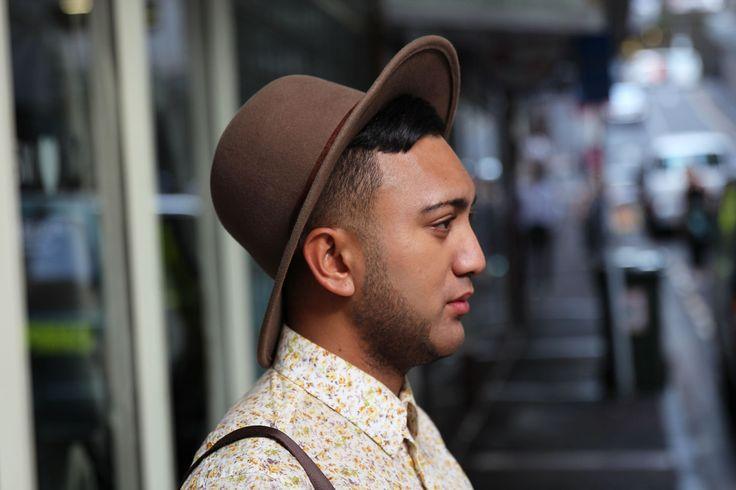 brown hat new zealand